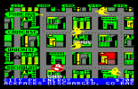 Ghostbusters Amstrad CPC 08