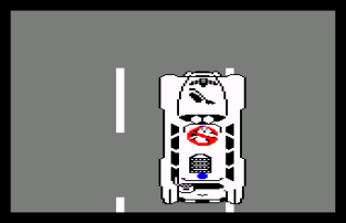 Ghostbusters Amstrad CPC 09