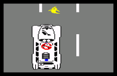 Ghostbusters Amstrad CPC 10