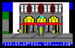 Ghostbusters Amstrad CPC 13