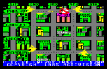 Ghostbusters Amstrad CPC 14