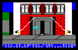 Ghostbusters Amstrad CPC 18