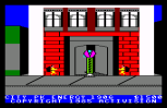 Ghostbusters Amstrad CPC 19