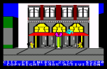 Ghostbusters Amstrad CPC 24