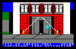 Ghostbusters Amstrad CPC 26