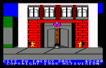 Ghostbusters Amstrad CPC 27