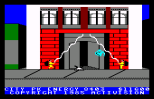 Ghostbusters Amstrad CPC 37