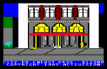 Ghostbusters Amstrad CPC 38