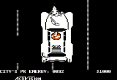 Ghostbusters Apple 2 10