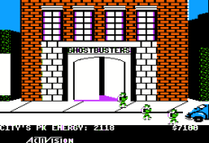 Ghostbusters Apple 2 33