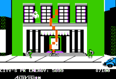 Ghostbusters Apple 2 43