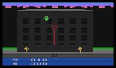 Ghostbusters Atari 2600 07