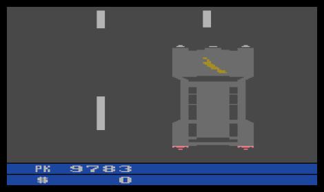 Ghostbusters Atari 2600 27