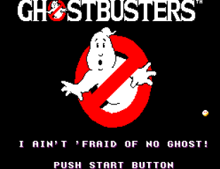 Ghostbusters Master System 01
