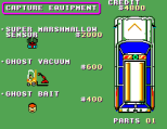 Ghostbusters Master System 06