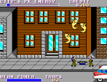 Ghostbusters Master System 24