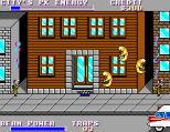 Ghostbusters Master System 25