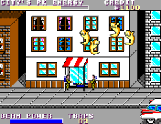 Ghostbusters Master System 44