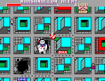 Ghostbusters Master System 52
