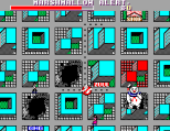Ghostbusters Master System 57