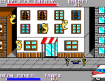 Ghostbusters Master System 60