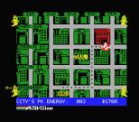 Ghostbusters MSX 07