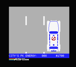 Ghostbusters MSX 09