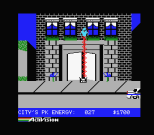 Ghostbusters MSX 13