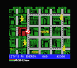 Ghostbusters MSX 15