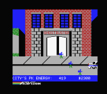 Ghostbusters MSX 18