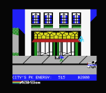 Ghostbusters MSX 25