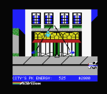 Ghostbusters MSX 27