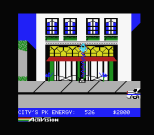 Ghostbusters MSX 28