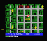 Ghostbusters MSX 30