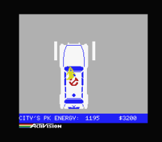 Ghostbusters MSX 32