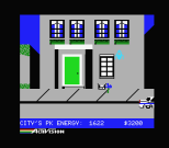Ghostbusters MSX 40