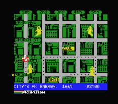 Ghostbusters MSX 44