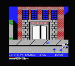 Ghostbusters MSX 48