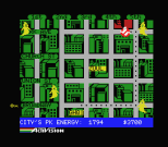 Ghostbusters MSX 49
