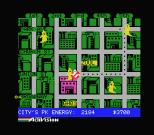 Ghostbusters MSX 51