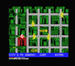 Ghostbusters MSX 52