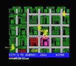 Ghostbusters MSX 57
