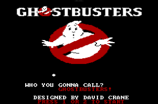 Ghostbusters PC 01