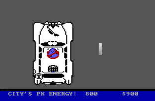 Ghostbusters PC 20
