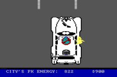 Ghostbusters PC 21