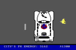Ghostbusters PC 31