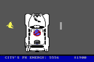 Ghostbusters PC 42