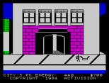 Ghostbusters ZX Spectrum 13