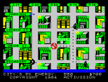 Ghostbusters ZX Spectrum 15