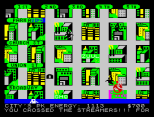 Ghostbusters ZX Spectrum 17